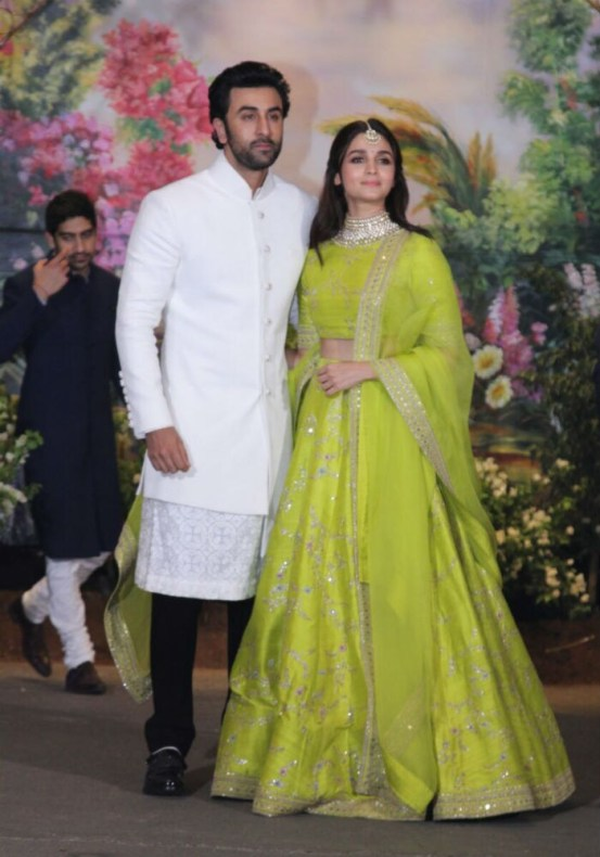 Sonam Kapoor wedding night