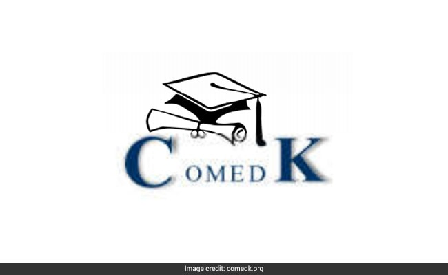 COMEDK UGET 2018 Admit Card: Admission Ticket Available