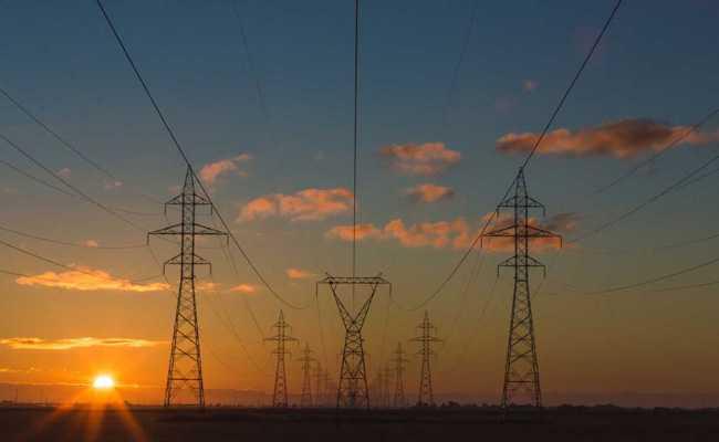 अप्रैल २०२१ की दूसरी छमाही में बिजली उत्पादन २.९%
