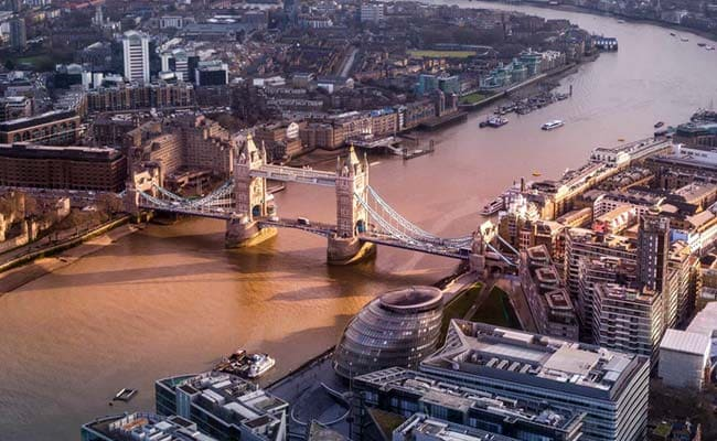 London Launches $8.4 Million Tourism Campaign As Covid Restrictions Ease