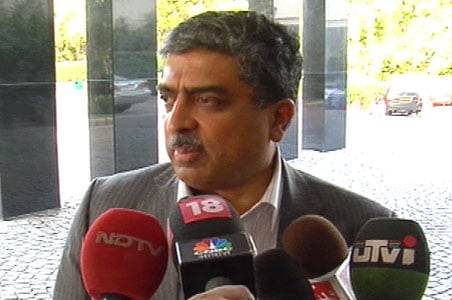 Aadhaar Will Come Out With Flying Colours: Nandan Nilekani