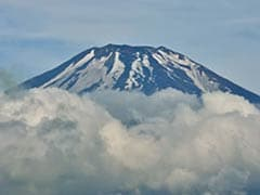 In recent years, many mountain huts will stay open through mid september. 4 000 Take Part In Mount Fuji Eruption Drill