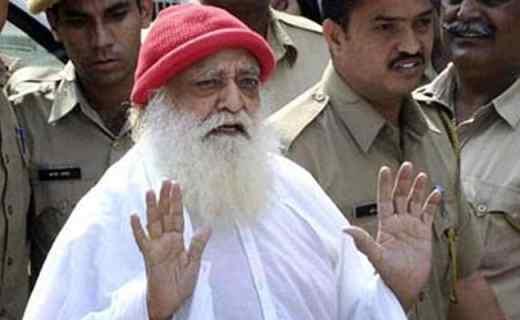 Jodhpur Court Rejects Self-Styled Godman Asaram Bapu's Bail Plea Again