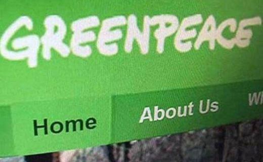 Sexual Harassment, Rape Allegations Rock Greenpeace