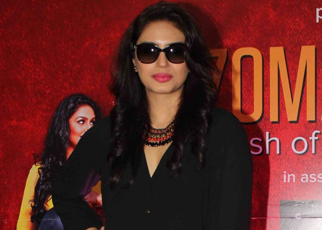 huma qureshi to perform