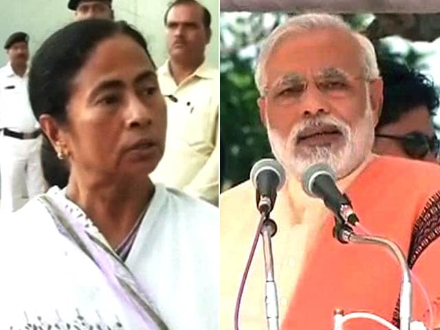 modi says 40trinamool candidates are in touch with him