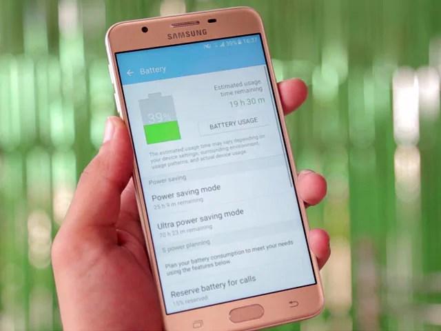 Samsung Galaxy J7 Prime Price In India Specifications Comparison