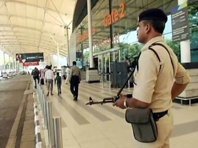 Shamshabad Airport Adopts Face Recognition Tech For Easy Check-In Process