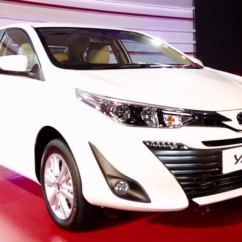 Interior New Yaris Trd 2018 Lampu Grand Veloz Toyota Price In India Images Mileage Features Reviews Auto Expo First Look