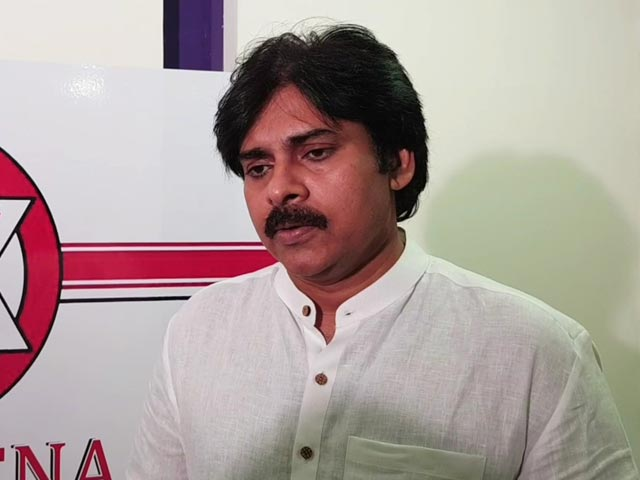 Pawan kalyan aims to become strong at village level
