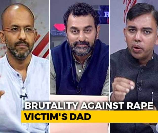 Video Unnao Horror Exposing The Cover Up