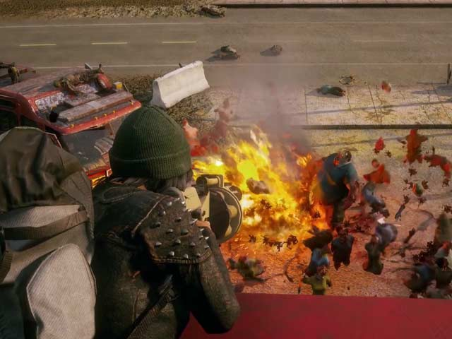 State Of Decay 2 Review Microsoft S Cheapest Xbox One