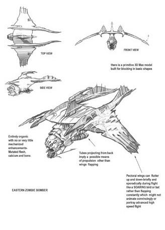 Empire Earth III Concept Art