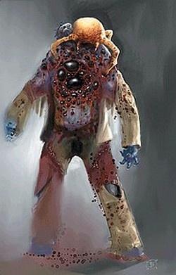 Half Life 2 Concept Art