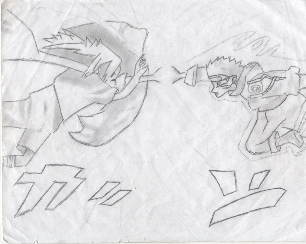 Naruto: Uzumaki Chronicles 2 (PS2)