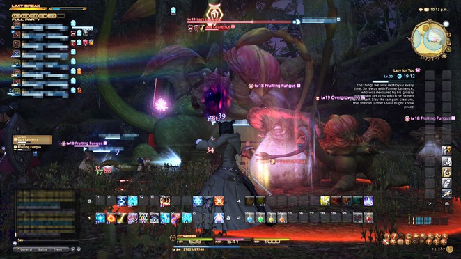 The Life And Times Of A Thaumaturge In Final Fantasy XIV