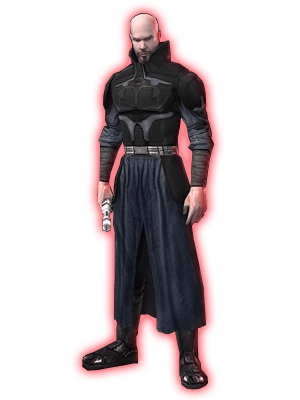 Darth Bandon From Arcanium Hosted By Neoseeker