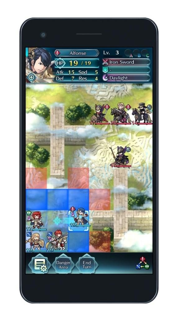 Resultat d'imatges de fire emblem heroes stars