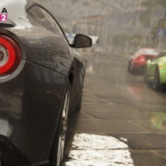 Forza Horizon 2 Gaming Chair Covers Wedding Hampshire S Screenshots Offer Sexy Cars In The Rain Was Announced Just Yesterday But Typical Ridiculous Industry Fashion Early Media For Game Covered Watermarks Due To Some