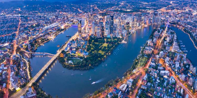 Feds step in to help Queensland with cyber security