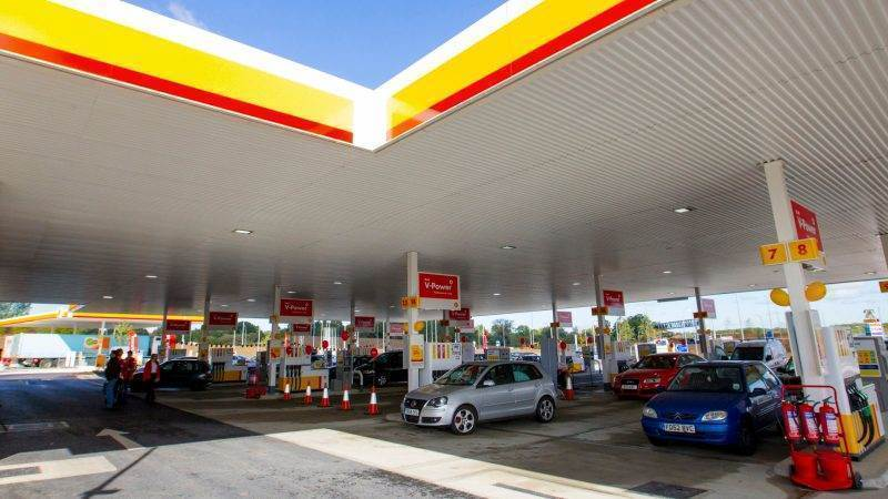 Shell blends data to personalise fuel  Software  iTnews