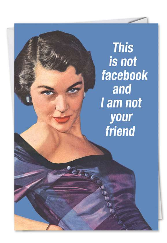 Facebook Birthday Cards Funny : facebook, birthday, cards, funny, Facebook, Friend, Funny, Bubbles, Happy, Birthday
