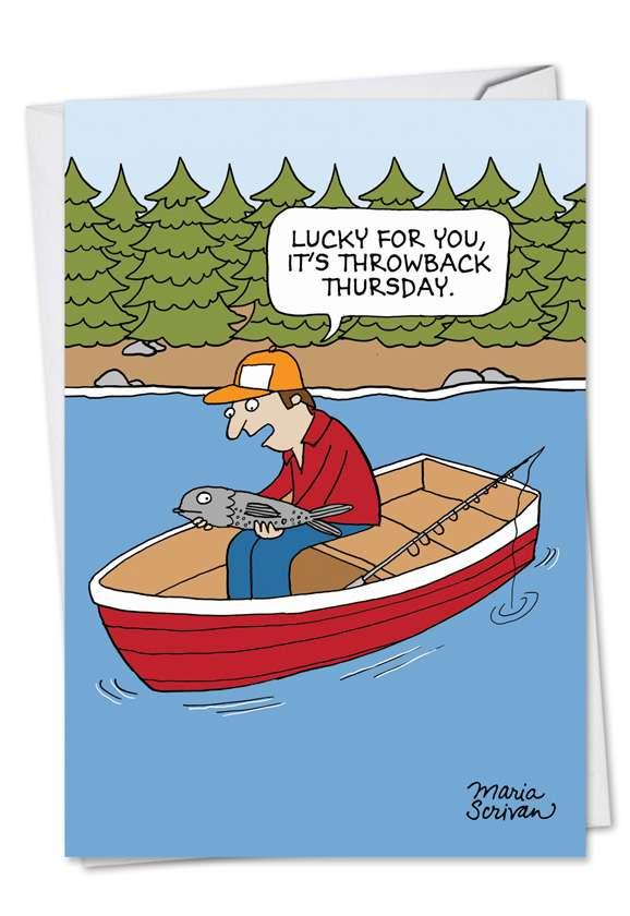 Thursday Cartoon Images : thursday, cartoon, images, Throwback, Thursday, Cartoons, Birthday, Greeting