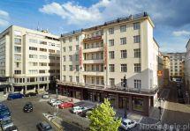 Clarion Hotel Prague Town Praga