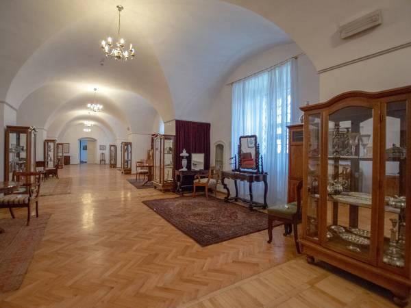 Muzeum Regionalne w Krasnymstawie, Krasnystaw