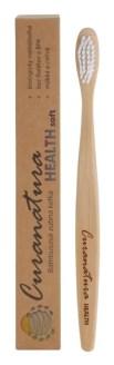 Curanatura Health Periuta de dinti de bambus fin 2