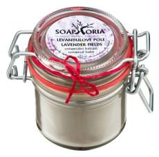 Soaphoria Universal Balsam de corp cu lavanda