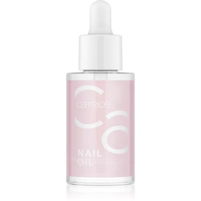 Catrice Nail Oil vyživující olej na nehty 8 ml