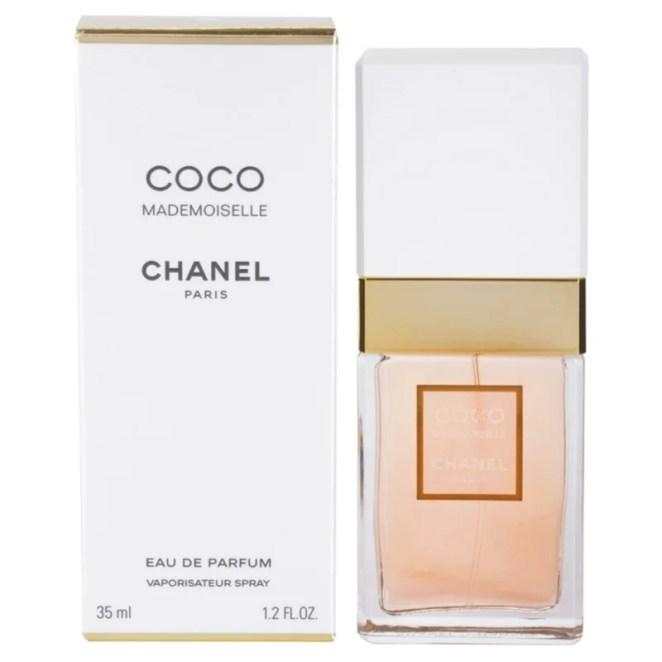 Chanel Coco Mademoiselle parfémovaná voda pro ženy 35 ml