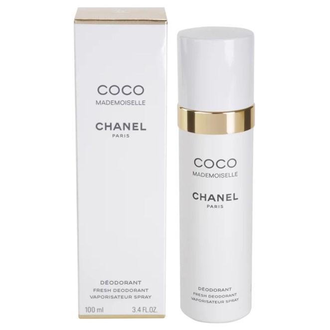 Chanel Coco Mademoiselle deodorant ve spreji pro ženy 100 ml