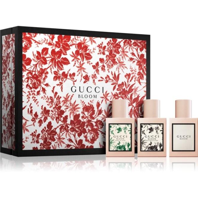 Gucci Bloom dárková sada VIII. pro ženy