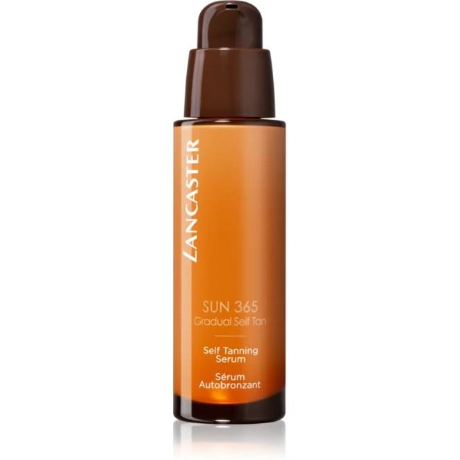 Lancaster Sun 365 Self Tanning Serum samoopalovací sérum na obličej 30 ml