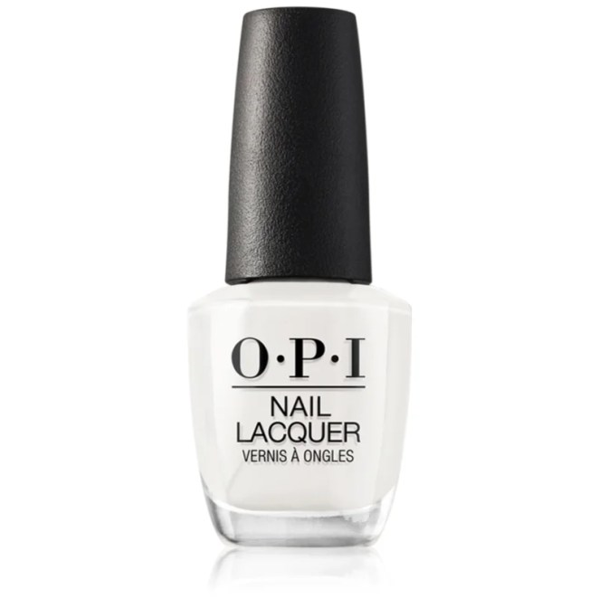 OPI Nail Lacquer lak na nehty It's in the Cloud 15 ml