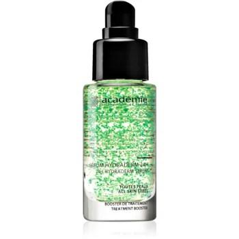 Academie All Skin Types ser de piele intens hidratant 24 de ore