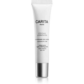Carita Ideal Hydratation gel de ochi hidratant