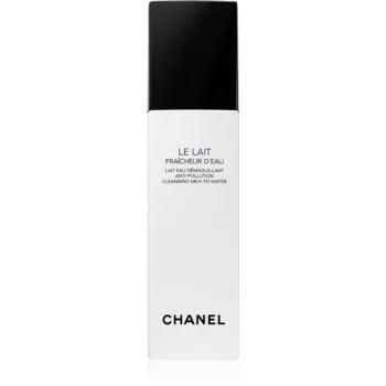 Chanel Le Lait lapte pentru curatare