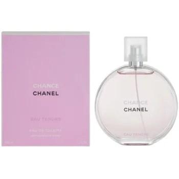 Chanel Chance Eau Tendre toaletn� voda pro ?eny 150 ml