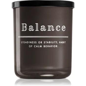 DW Home Balance lumânare parfumată I.