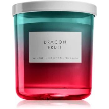 DW Home Dragon Fruit lumânare parfumată