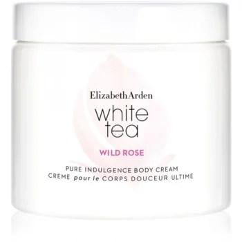 Elizabeth Arden White Tea Wild Rose crema de corp
