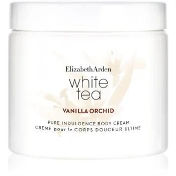 Elizabeth Arden White Tea Vanilla Orchid crema de corp