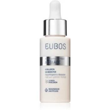 Eubos Hyaluron Ser impotriva semnelor de imbatranire a pielii