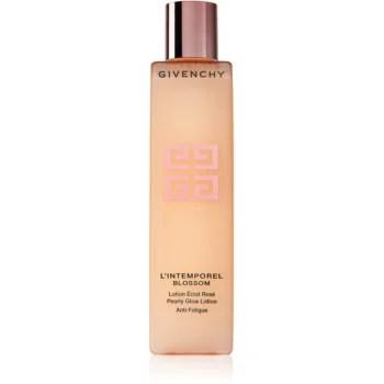 Givenchy L'intemporel Blossom stralucirea pielii semne de oboseala