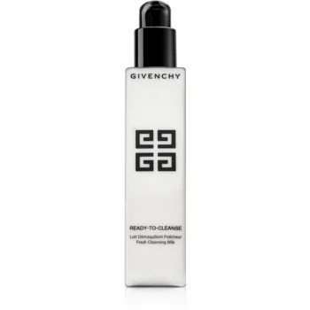 Givenchy Ready-To-Cleanse lapte demachiant delicat