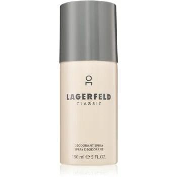 Karl Lagerfeld Lagerfeld Classic deospray pentru barbati