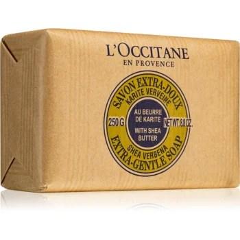 L'Occitane Karité sapun delicat